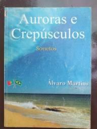 Livro Auroras e Crepúsculos