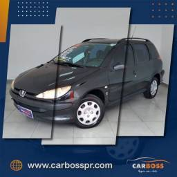Peugeot 206 Presence / 2006