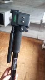 Mono pé para câmera profissional