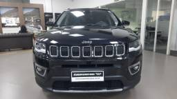 JEEP COMPASS LIMITED 20 AT6 FLEX