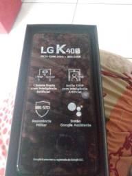 Vendo LG k40s