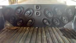 Hammer Bass Som automotivo