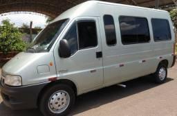 Van, Fiat Ducato 2010 T/ alto