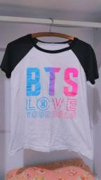 Camisa BTS Love Yourself tour PP-M