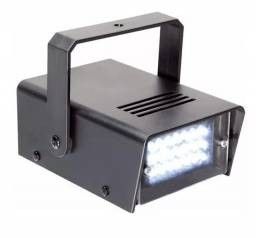 Mini Strobo flash por apenas 49,99