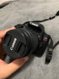 Camera canon t7