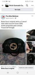Bolsa Gucci Original