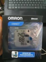 Monitor de pressão  arterial omron Bluetooth