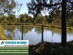Fazendinha em Claudio/MG.3 represas grandes rainha das águas 60 mil metros