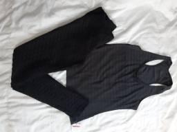Vendo essa blusa fitness Tam P nova está com etiqueta