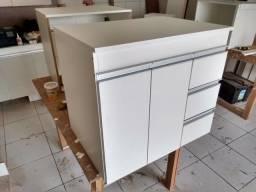 Gabinete banheiro 100 % MDF