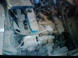 Motor Dodge Chrysler 318 Magnum Dart charger LÊ Baron