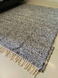 Tapetão para sala algodão entrega gratuita