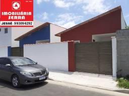 JES 002. Vendo casa nova em Jacaraípe há 2km da praia. Área útil 60M², Área total 100M²