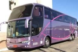 2006 Scania Ônibus marcopolo