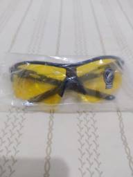Óculos para pedal