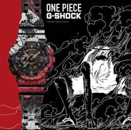 Título do anúncio: Relógio G-Shock One Piece