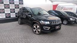 Jeep Compass Longitude 2.0 - 2018 Automático