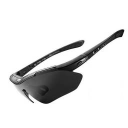 Óculos esportivo Troca lente - Modelo RockBros