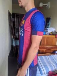 Camisa Barcelona 2015 ORIGINAL