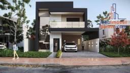 Condomínio ROYAL MAISON com 3 dormitórios à venda, 180 m² por R$ 1.180.000 - Esperança - L