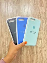 Case originais para iPhone 6 ao 12 pro Max
