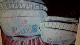 Bolsas para bebê