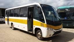 Micro Ônibus urbano-M.Benz 815-2008