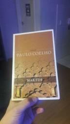 Livro Maktub (Paulo Coelho)