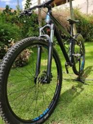 Bicicleta Cannondale 2019 Aro 29 Nova