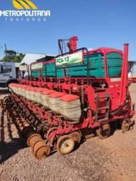 Plantadeira PlantiCenter <br>Big Farm 13 linhas de 45 cm <br>Ano 2011
