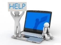 assistencia tecnica especializada em notebooks \ mac,s \cpu,s em gera