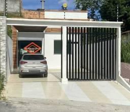 Casa no Parque 10 - novíssima infraestrutura com 3qrts - próx de lojas