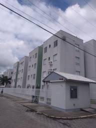 Apartamento no Residencial Coroado