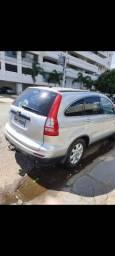 CRV 2011 LX 150 CV 52.000 mil  Cel : (62)98578 -4388
