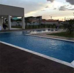 Apartamento com 2 dormitórios à venda, 55 m² por R$ 205.000,00 - Parque Planalto - Santa B