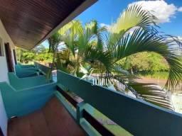 Casa com 4 dormitórios para alugar, 680 m² por R$ 4.800,00/mês - Quebec - Londrina/PR
