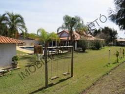REF 3232 Chácara 3000 m², linda propriedade, toda murada, Imobiliária Paletó