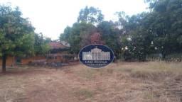 Chácara residencial à venda, Chácaras Arco-Íris, Araçatuba.
