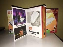 Carregador Xiaomi Original