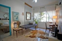 Apartamento à venda com 1 dormitórios em Copacabana, Rio de janeiro cod:896583