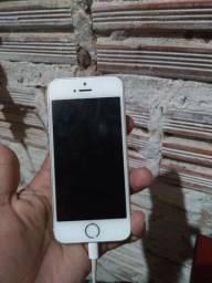 Vendi ou troco iPhone 5