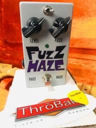ThroBak Fuzz Haze