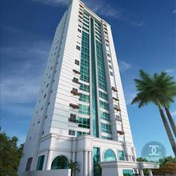 Apartamento Duplex à venda, 406 m² por R$ 1.758.668,00 - Country - Cascavel/PR