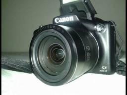 Câmera Digital Canon Sx400is