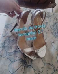 Vendo sapato de salto