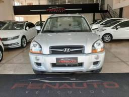 Hyundai Tucson Gls 2.0 2014/2015 Aut