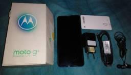 Celular Motorola Moto G8 Power lite $750,00