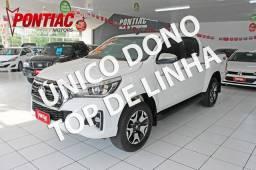 Toyota Hilux SRX 2.8 CD 4X4 2019