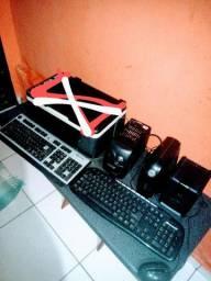 Pesas de computador